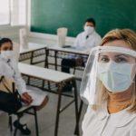 CORDOBA, REINICIAN LAS CLASES PRESENCIALES Y VIRTUALES
