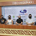 COSQUIN PRESENTÓ EL FESTIVAL TELEVISADO Y NUEVOS ESPECTÁCULOS