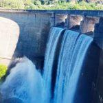El lago San Roque «no registran por el momento presencia del SARS CoV-2» afirman