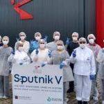 El Laboratorio Richmond producirá el segundo componente de la Sputnik V