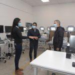 Córdoba suma nueva aparatología para Hospitales Provinciales