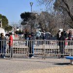 Más de 150 aislados y operativos de testeos por la variante Delta en Córdoba