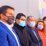La Cumbre: El Hospital ya cuenta con  suministro de oxigeno centralizado