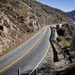 Este miércoles habrá un corte total en el Camino de las Altas Cumbres