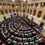 La Cámara de Diputados convirtió en ley el etiquetado frontal de alimentos